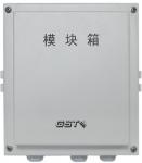 咸阳防爆系统配接、GST-LD-8332模块箱、防爆手动报警
