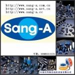 相阿SANG-A接头 手动阀 旋转接头 单向阀接头 自封闭接