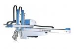 注塑机机械手 伺服机械手 双节双臂HY-S950WDY