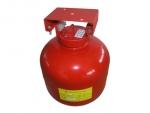 西安干粉灭火器充装、非贮压悬挂式超细干粉灭火装置