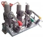 ZW32-12/630-25柱上高压真空断路器现货价格