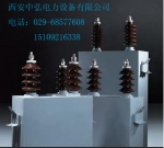 高压并联电容器哪儿有厂家定做AAM6.5-392-1W高压电