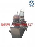 供应吉林中拓生产yb250型液压陶瓷柱塞泥浆泵
