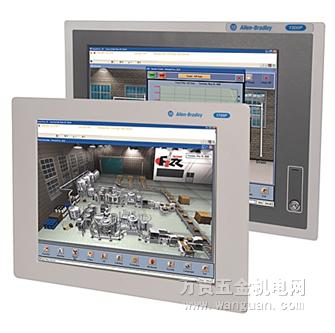 工业计算机6186M-15PTSS