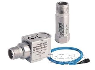 AB加速度计传感器1443-CBL-MS2IBC-16S