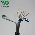 铠装通信电缆HPVV22 5X2X0.5局用铠装电话电缆 配