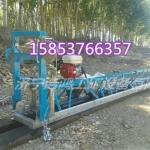 宁城县框架式混凝土整平机9米的多少钱一台