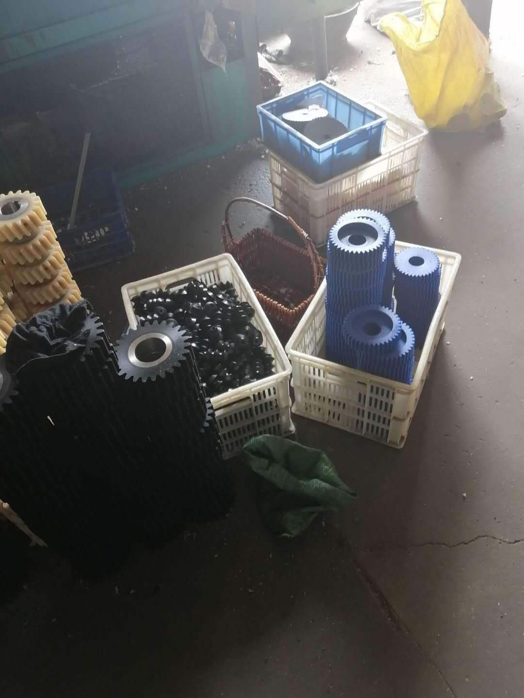 锦泽橡塑制品厂